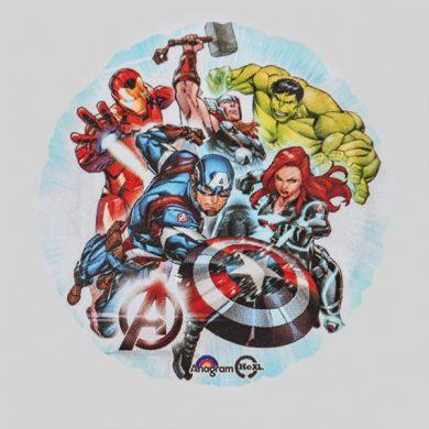 Avengers Helium Balloon