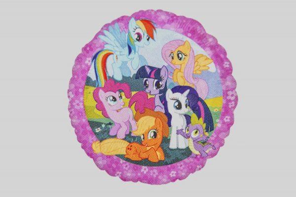 My Little Pony Helium Balloon