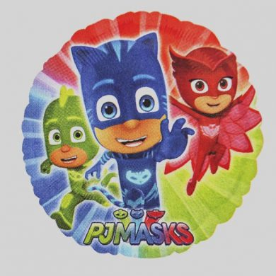 PJ Masks Helium Balloon