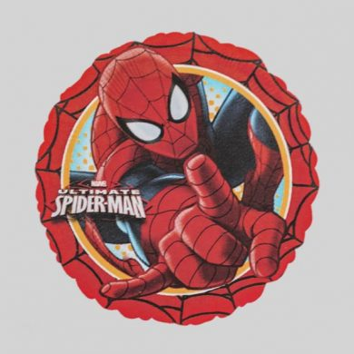 Spider Man Ultimate Balloon