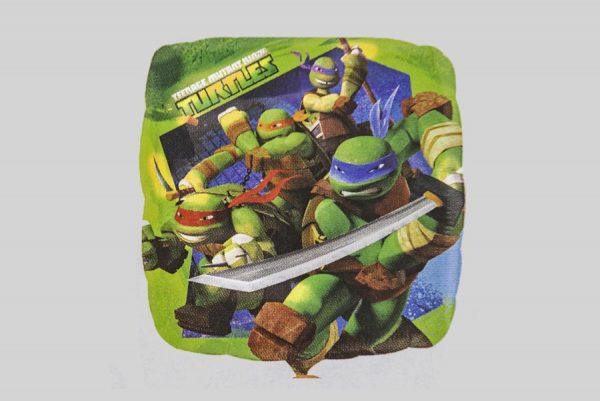 Teenage Mutant Ninja Turtles Helium Balloon
