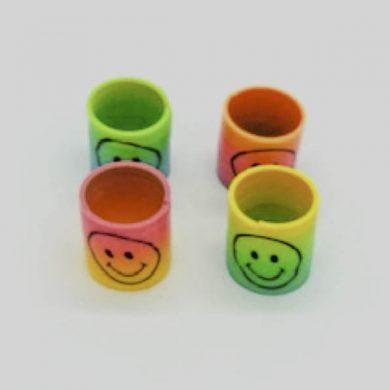Mini rainbow springs